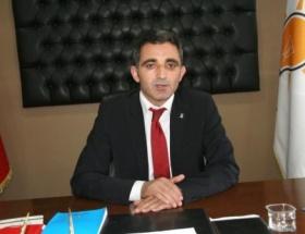 AK Parti aday adayı istifa etti