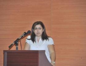 Kadın girişimcilik konferansı düzenlendi