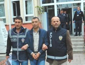 Sahte Astsubay dolandırıcılıktan tutuklandı