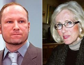 Annesi Breiviki affetmiş