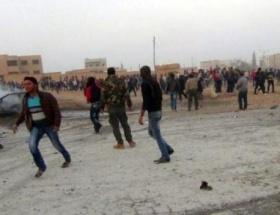 Kobanide bombalı saldırı: 11 ölü, 22 yaralı