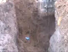 BOTAŞ kazısında göçük: 2 ölü