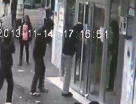 Gaziantepte silahlı PTT soygunu