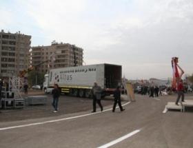 Nikahı şahitliğini Erdoğan ve Barzani yapacak