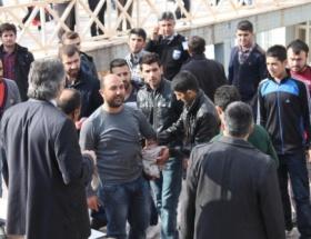 Cumhuriyet Üniversitesinde 4 tutuklama