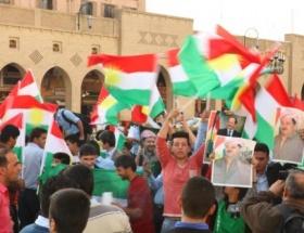 Kuzey Irak, Barzaniyi izledi