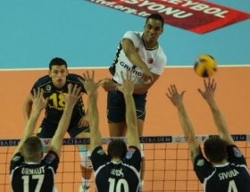 Galatasaray FXTCR 0-0 Fenerbahçe Grundig