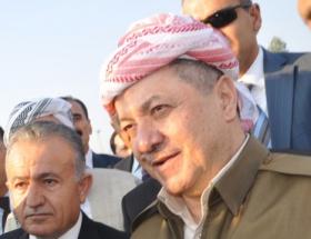 Barzaniye suikast iddiası!