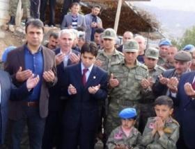 PKK tarafından katledilen köylüler anıldı