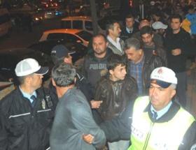 47 Suriyeli kaçak kurtarıldı