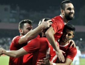 Türkiye 2-1 Belarus