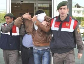 Aydında fuhuş operasyonu: 7 gözaltı