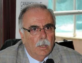Başkan Gökhan, ÇOMÜ yönetimini kınadı