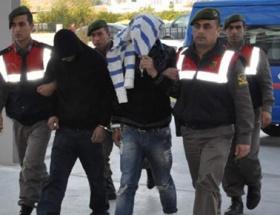 Laz Ziyanın ağabeyi uyuşturucudan tutuklandı