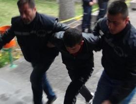 Urlada cinsel istismar iddiası: 2 tutuklu