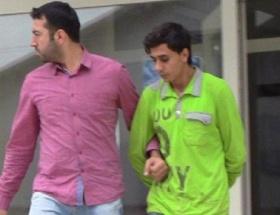 Suriyeli cinayet şüphelileri adliyeye sevk edildi