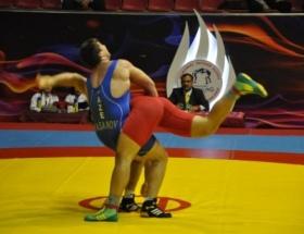 Grekoromen Güreş Milli Takımı iki bronzda kaldı