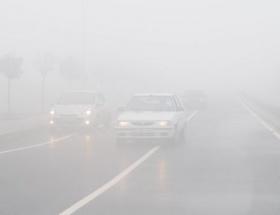Bulgaristanda sis alarmı