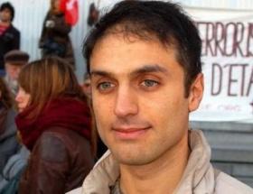 DHKP-C sözcüsü İtalyada tutuklandı