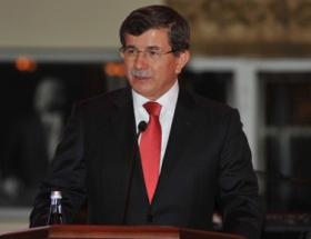 Davutoğlu, Afrika Birliği Zirvesine katıldı