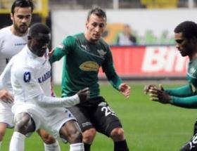 Akhisar Belediyespor 0-1 Kardemir Karabükspor