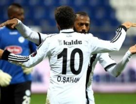 Beşiktaş 3-1 Konyaspor