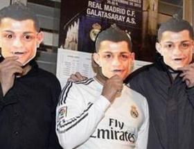 Ronaldoya ilginç destek