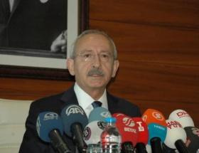 Kılıçdaroğlu ile Balbay yarın görüşecek