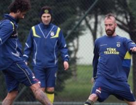 Fenerbahçenin gazı kaçmamış