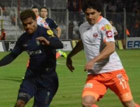 Adanaspor 2-3 Bucaspor