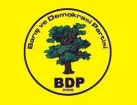 BDPden hasta ve ağır hasta tutsak raporu