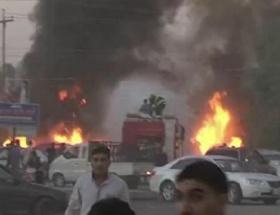 Tuzhurmatuda bombalı saldırı: 2 ölü