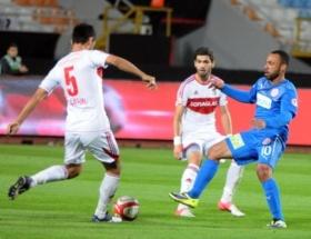 Medical Park Antalyaspor 4-2 Çankırıspor