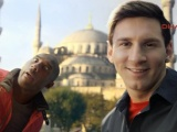 Kobe Bryant vs Lionel Messi - THY Reklam Filmi 2