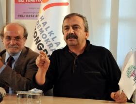 HDP İstanbul adayını açıkladı