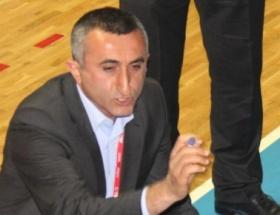 Adana Botaş, Dynamo Kursk deplasmanında