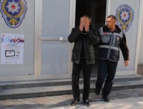 Sahte MİT görevlisi yakalandı