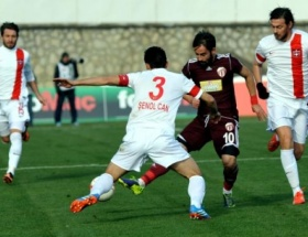 İnegölspor 3-2 Gaziantepspor