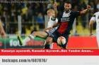 Fenerbahçe-Fethiyespor maçı capsleri