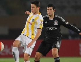 Bucaspor 2-1 Beşiktaş