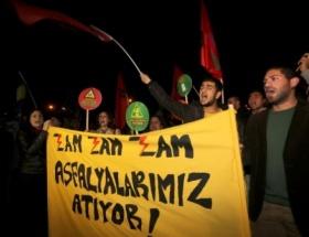 KKTCde zamlar protesto edildi