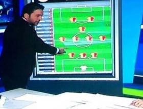Manciniye taktik verdi