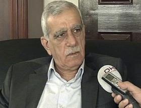 Ahmet Türkten sürpriz karar