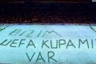 Galatasaray-Juventus maçı sonrası CAPSler