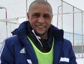 Roberto Carlosun başarısı UEFA sitesinde