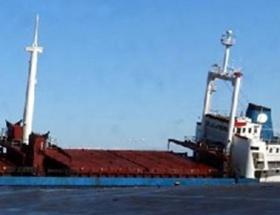 Rodosta gemi battı
