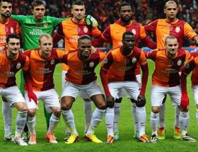 İşte Galatasarayın muhtemel rakipleri