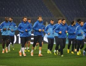 Trabzonspor, THY Antalya Cupa katılacak
