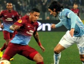 Lazio 0-0 Trabzonspor