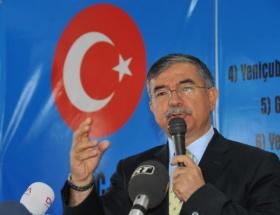 Milli Savunma Bakanı Yılmaza HSYK sorusu